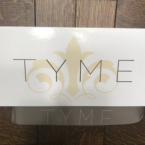 TYME Accessories - TYME styling iron